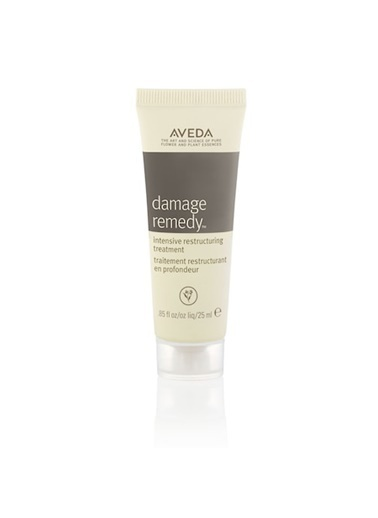 Aveda Aveda Damage Remedy Intensive Restructuring Treatment 25Ml Renksiz